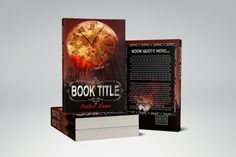 Blood Moon-Paperback and ebook