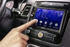 From Apple CarPlay- and Android Auto-compatible units to simple and affordable receivers with robust Bluetooth connectivity, these are some of the best car stereos money can buy. Android Auto, Best Android, Radios, Aftermarket Car Parts, Customize Your Car, Car Sounds, Car Bluetooth, Car Wheels, Expensive Cars