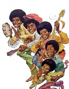 The Jackson 5 & Michael Jack