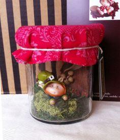 Leprechaun Wish Jar