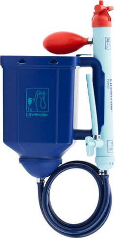 LifeStraw is committed to redefining the safe drinking water space through technology innovation and product quality and design.