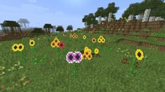 Alternative Block Resource Pack for Minecraft 1.9.4/1.9