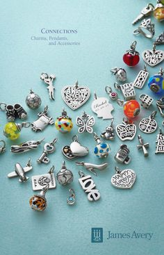 Find great deals on eBay for james avery catalogue. Shop with confidence.