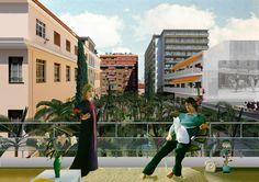 Theatre Square - Hortus Conclusus - Honourable Mention 09/10 The... | pointsupreme
