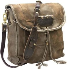 5b27ca88c884 Look Classic and Stylist with Leather Messenger Bag Brown Leather Messenger  Bag