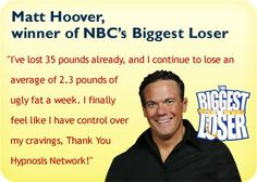 """Hypnosis for Weight Loss: the Enjoying Weight Loss program.  """"Double Your Fat Loss Results"""" Research proves hypnosis increases results by 146%... even when subjects follow the exact same program* - See more at: http://www.hypnosisnetwork.com/hypnosis/weight_loss.php?hn=2277"""
