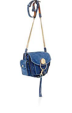 Chloé Jodie Small Camera Bag -  - Barneys.com