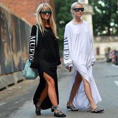 danish dynamite  Unsere Streetstyle-Lieblinge der Copenhagen Fashion Week…