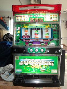 Recycled slot machines casino illinois island rock
