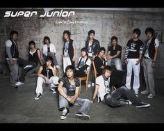 super junior kpop | KPOP Wallpaper | Super Junior Wallpaper | KPOP Super Junior Wallpaper ...