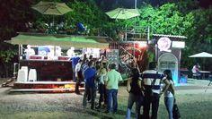 Qarepas Maracay Food truck Venezuela  ( AREPAS )