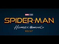 Homem-Aranha: De Volta ao Lar - Fã junta os dois trailers liberados em um só, Recentemente, dois trailers foram liberados para Homem-Aranha: De Volta ao Lar