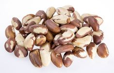 Brazil nuts aren't just tasty snacks; they also have countless benefits in store for us. Look below at only ten of them.