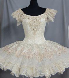 Wedding tutu
