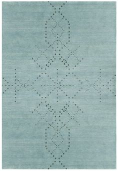 A new collection of rugs designed in Denmark by LD Selective (Linie Design) for WovenGround.
