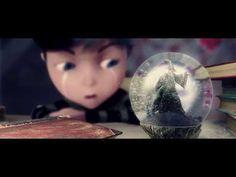 The Boy In The Bubble - Neatorama