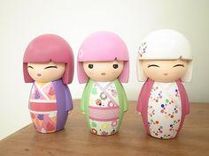 Kimmi Dolls