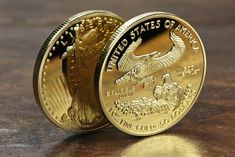 1 Ounce American Gold Eagles   #bullion #bullioncoins #coins #coincollecting #preciousmetals #bullioncoin #collectiblecoins #gold #goldcoin #goldcoins #goldbullion #goldeaglecoins #goldeneagles #americangoldeaglecoin Bullion Coins, Gold Bullion, Gold Eagle Coins, Gold Coins, Coins For Sale, Coin Collecting, Eagles, Precious Metals, Personalized Items