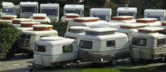 """www.kultcaravans.de - Der große """"Kleine Wohnwagen""""-Händler (speziell Eriba Touring)"""