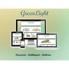 Premium Prestashop template for PS 1.6 http://catalogo-onlinersi.net/en/home/468-greenlight-ps-16-responsive.html