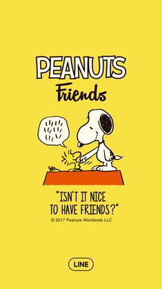スヌーピー~PEANUTS Friends~