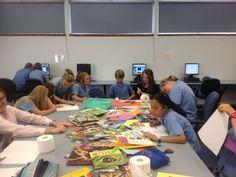 Book Publishing Workshop for Teens, new from Matt Finch