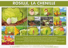 Céline Lamour-Crochet: Kamishibaïs