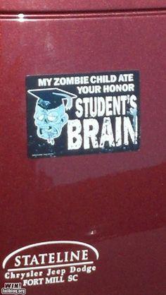 This is How the Zombie Apocalypse Began