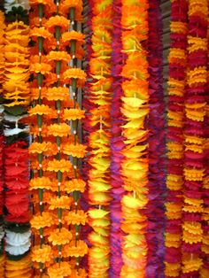 celebration garlands delhi India.