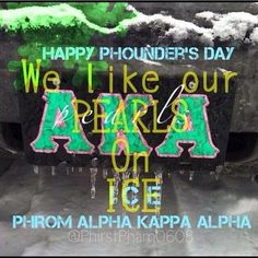 Phirst Pham Founder's Day message