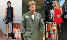 As Prince Harry turns 31, will it be Princess Cressie or Chelsy?