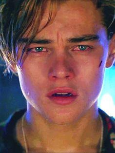 Leonardo DiCaprio | Romeo and Juliet, Dir. Baz Luhrmann, 1996.