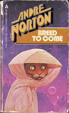 After humans abandon a ruined Earth, a band of cats become the overlords.  The humans, referred to as Demons, return.  Can peace continue?  (1972)