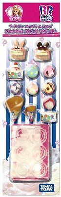 Takara-Tomy-Licca-Doll-Satiwan-ice-cream-shop-accessory-set-Standard-Sunday