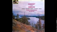 ▶ En Saga - Jean Sibelius Sir Malcolm Sargent Vienna Philharmonic Orchestra - Conducted by Sir Malcolm Sargent Vienna Philharmonic, Cape Breton, Irish Celtic, Kinds Of Music, Great Movies, Orchestra, Finland, Saga, Digital