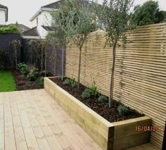 garden screening ideas for creating a garden privacy screen tags: - view ., garden screening ideas to create a garden privacy screen tags: - privacy screen, There are numerous items that might eventually total your own backyard, such as an. Backyard Garden Design, Small Garden Design, Backyard Landscaping, Small Narrow Garden Ideas, Back Garden Ideas, Fence Ideas, Backyard Patio, Landscaping Ideas, Backyard Ideas