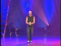 Clean Corporate Juggling Comedy Entertainer Bryan Dangerous by Bryan Fulton. http://www.BryanDangerous.com/