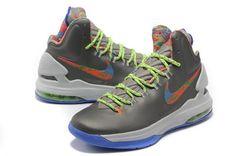 "Cheap Nike KD 5(V) ""Energy"" Men's Shoes,Sz - US 7/8/8.5/9.5/10-12"