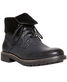Madden Mylow Boots - Shoes - Men - Macy's
