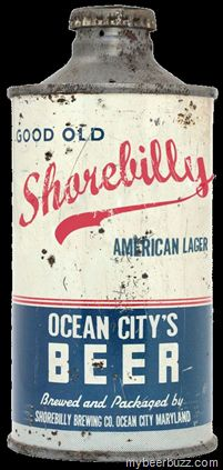 Shorebilly Brewing - Coming To Ocean City, MD