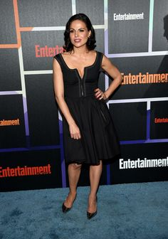 Lana Parrilla Photos Photos - Actress Lana Parrilla attends Entertainment Weekly's Annual Comic-Con Celebration at Float at Hard Rock Hotel San Diego on July 26, 2014 in San Diego, California. - Entertainment Weekly's Annual Comic-Con Celebration - Arrivals