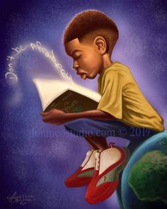 World Of Books, Knowledge Is Power, Drawing For Kids, Black Art, Childrens Books, Mona Lisa, Disney Characters, Fictional Characters, African
