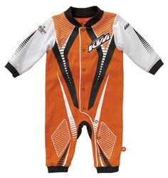 KTM Baby Racing Body 68/9months  $28.00