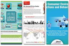 Infographics as press releases: 3 beautiful examples