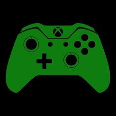 Renders Controle de Xbox One Microsoft