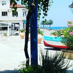 Visit Sicily (@VisitSicilyOP) Fishing small village #SanGregorio #CapodOrlando #Messina ph V. Foti #summerinsicily #yummysicily