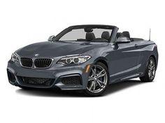 BMW: 2-Series M235i 2016 bmw m 235 i