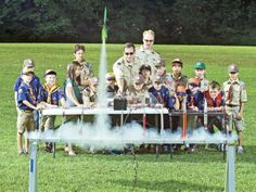 Weekend Projects, our latest offering, Model Rocket Mega-Launcher Water Rocket, Diy Rocket, Cub Scout Activities, Camping Activities, Cub Scouts, Girl Scouts, Plumbing Humor, Model Rocket Kits, Rockets For Kids