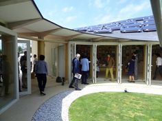 single storey house with inner courtyard - Google Search