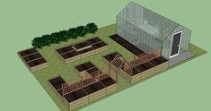 pallekarm drivhus - Google-søk